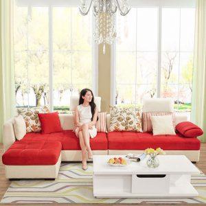 Sofa cao cấp SF15